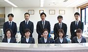井口事務所スタッフ